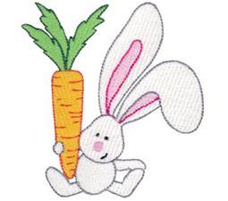 Bunny Big Ears 4
