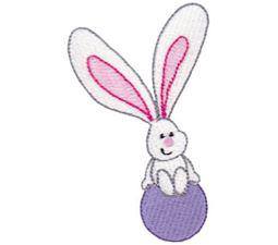Bunny Big Ears 6