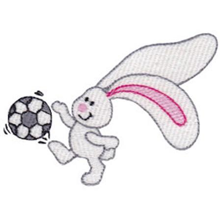 Bunny Big Ears 7