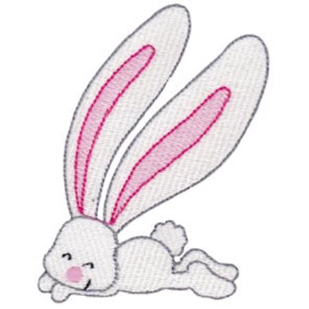 Bunny Big Ears 9