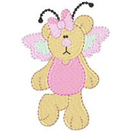 Butterfly Bears 1