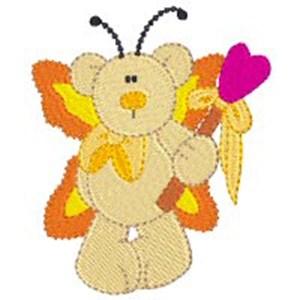 Butterfly Bears 5