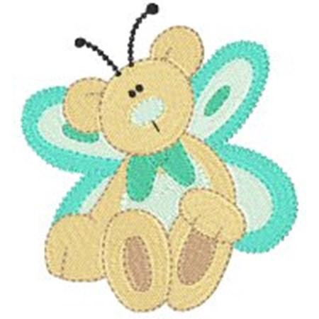 Butterfly Bears 8