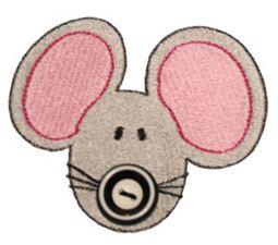 Button Nose 2