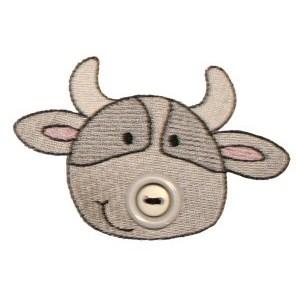 Button Nose 7