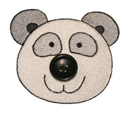 Button Nose 8