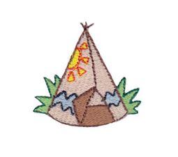 Camping Minis 18