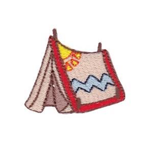 Camping Minis 19