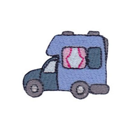 Camping Minis 2