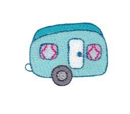 Camping Minis 5