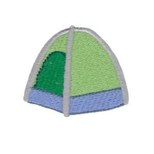 Camping Minis 9