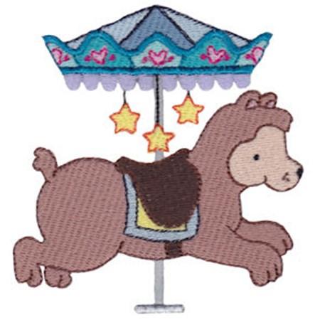 Carousel Animals 1