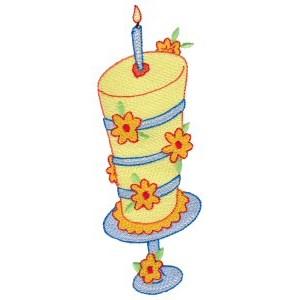 Celebrate 3