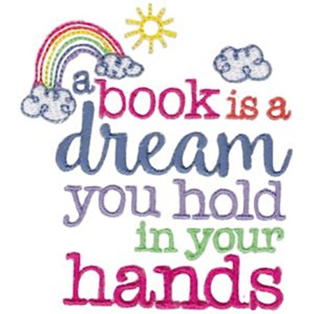Childrens Library Sentiments 7