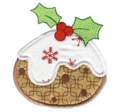 Christmas Applique 10