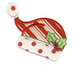 Christmas Applique Jumbo 6