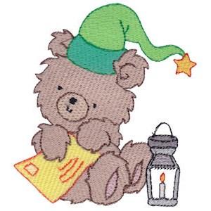 Christmas Bears 11