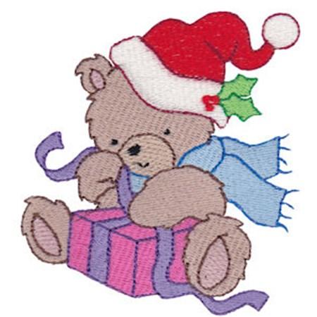 Christmas Bears 2