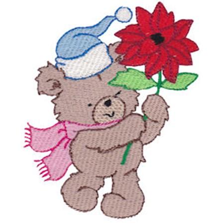 Christmas Bears 4