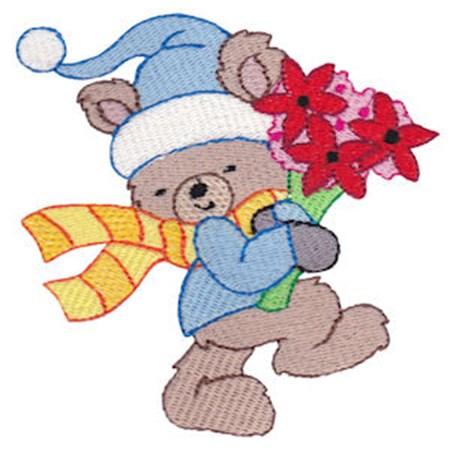 Christmas Bears 5