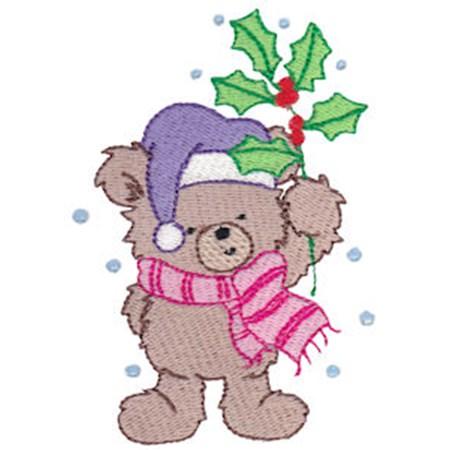 Christmas Bears 7