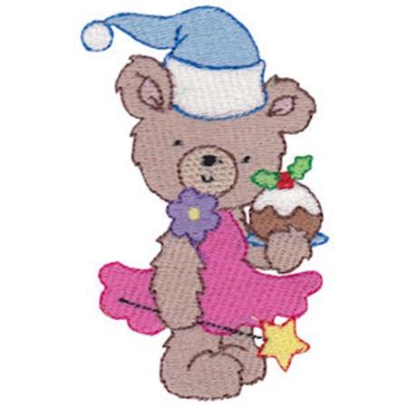 Christmas Bears 8