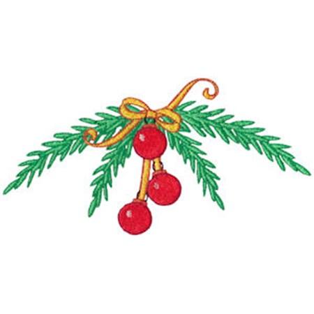 Christmas Doodads Too 5x7 5