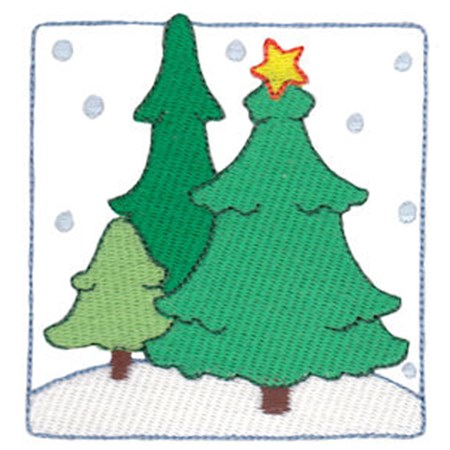 Christmas Melody 20