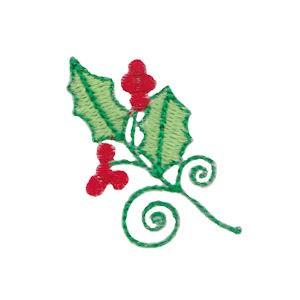 Christmas Minis Five 11