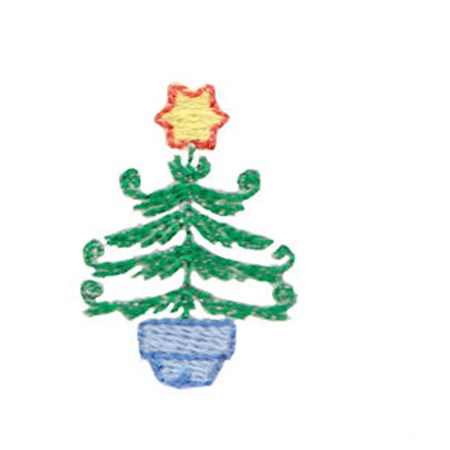Christmas Minis Five 19