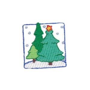 Christmas Minis Four 20