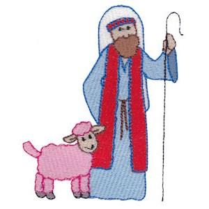 Christmas Nativity 4