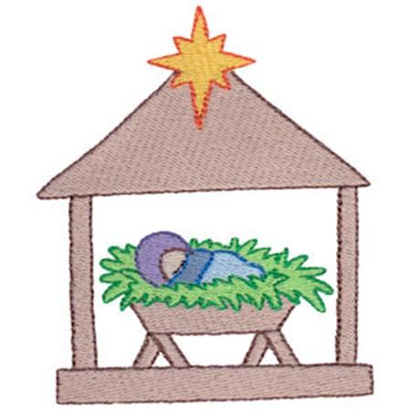 Christmas Nativity 7