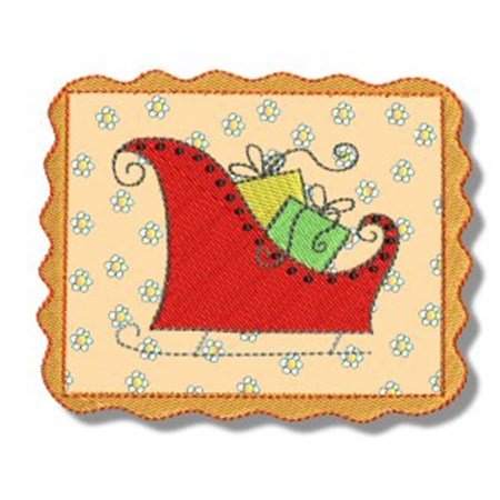 Christmas Patches 2