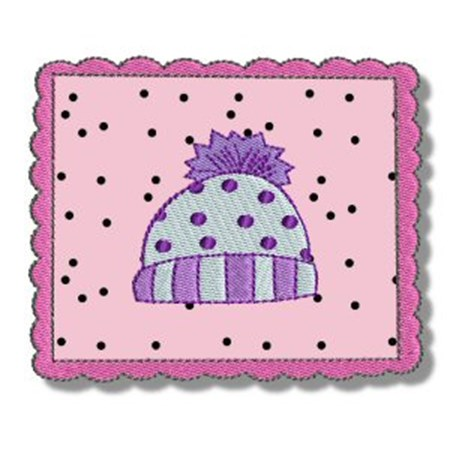 Christmas Patches 6