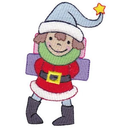 Christmas Pixies 4