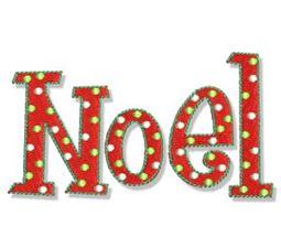 Christmas Sentiments 5