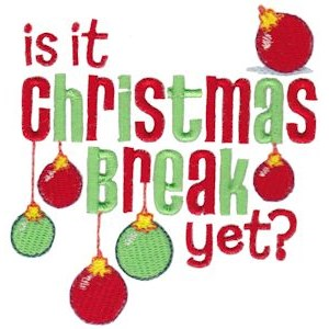 Christmas Sentiments Eight 1
