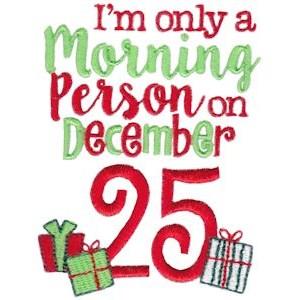 Christmas Sentiments Eight 11