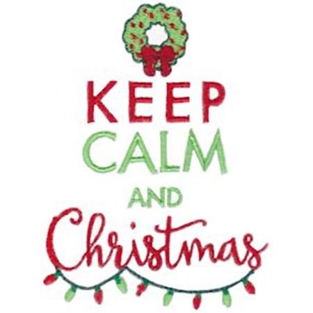 Christmas Sentiments Eight 12