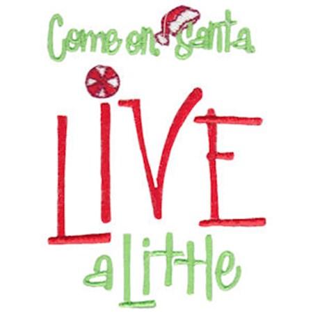 Christmas Sentiments Five 12