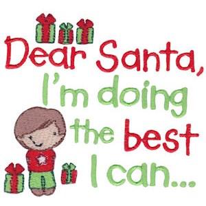 Christmas Sentiments Five 13