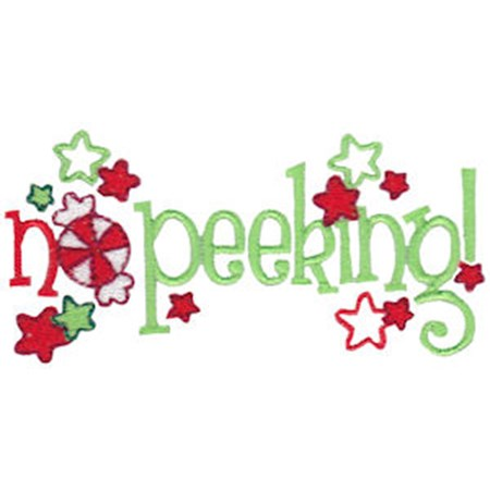 Christmas Sentiments Five 8