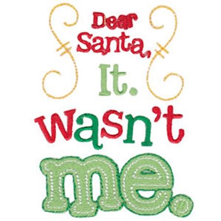 Christmas Sentiments Four 7