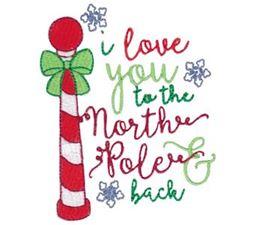 Christmas Sentiments Seven 6