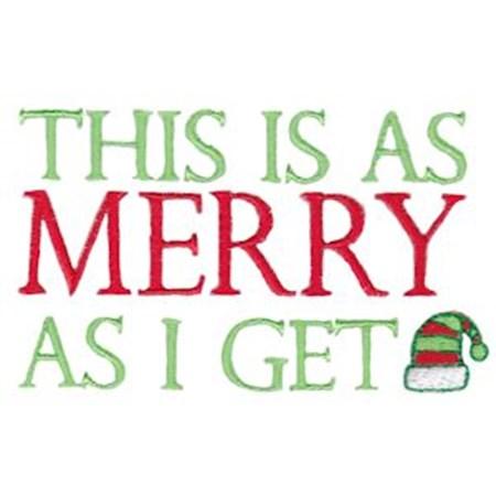 Christmas Sentiments Six 1