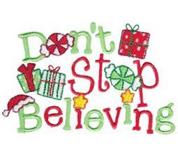Christmas Sentiments Six 4