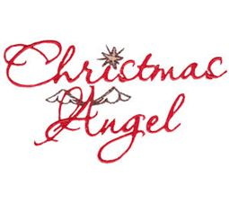 Christmas Sentiments Three 8