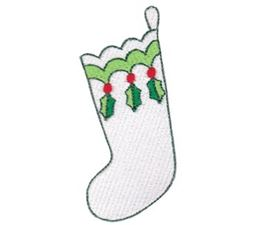 Christmas Stockings 10