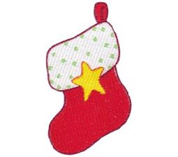 Christmas Stockings 12